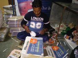 News Paper Distribution