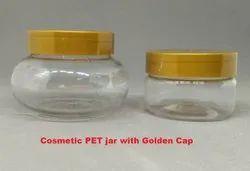 Cream Jar PET