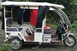 Marut E- Rickshaw