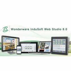 Indusoft Web Studio 8.0 SCADA