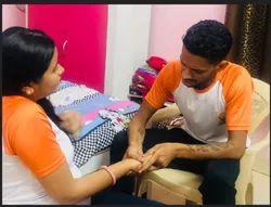 Acupuncture Therapy, Acupressure Massage in Delhi ...