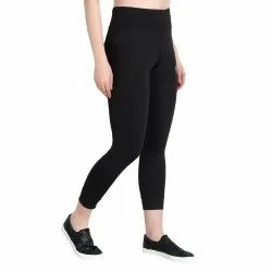 Ladies Sports Wear Track Pant