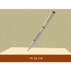 PI-18-118 Metal Ball Pen