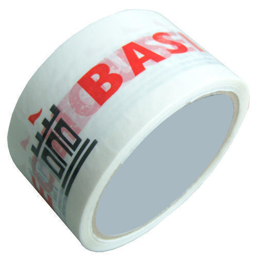 Bopp Printed Tape, For Packaging