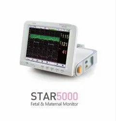 Star5000 Fetal & Maternal Monitor