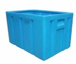 Stackable Doff Crates