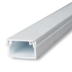 Pvc Trunking Polyvinyl Chloride Trunking Manufacturers