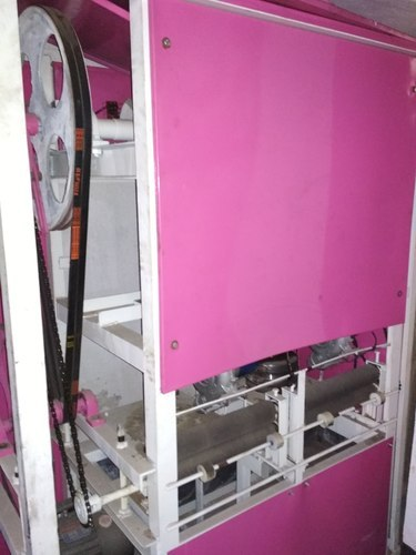Automatic PE Coated Paper Green Paper Plate Making Machine 220V & Automatic PE Coated Paper Green Paper Plate Making Machine 220V Rs ...