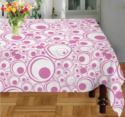 Dots Design Table Cloth