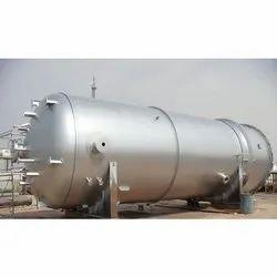 IBR - Pressure Vessel