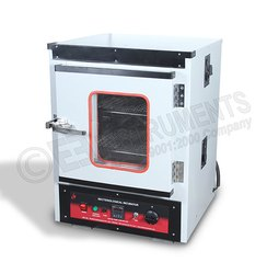 EIE Single Phase Bacteriological Incubator, Model Name: EIE-201DP
