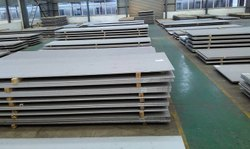 410 Stainless Steel Plates & Sheets