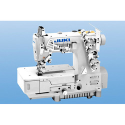 Juki Flatlock Sewing Machine