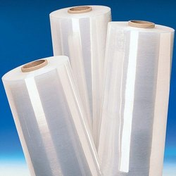 Transparent Wrapping film