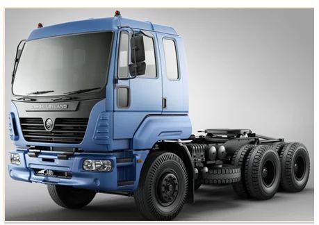Ashok Leyland U 4923 Truck, Rajesh Motors (rajasthan)Private Limited