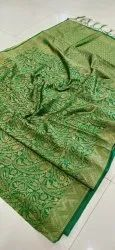 Hastha Silk Kanjivaram Silk Saree