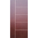 Brown Veneer Door