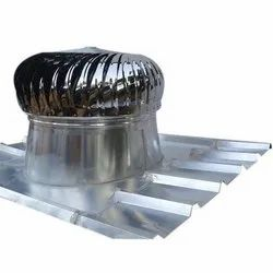 Rooftop Turbine Air Ventilator