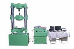 Upgradation,Retrofit Of Universal Testing Machines