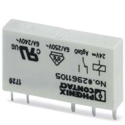 Single Relay - REL-MR-24DC/21 - 2961105