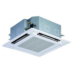 5 Star Toshiba Commercial Air Conditioner, Capacity: 10 Ton, 1.5Kw