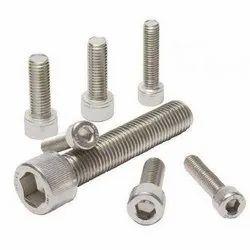 Titanium Grade 2  Fasteners