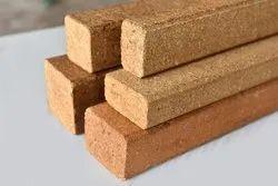 Compressed Wood Block