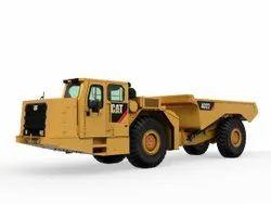 AD22 Underground Articulated Truck