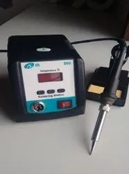 High Wattage Lead Free Soldering Stations