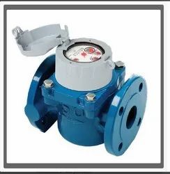 Honeywell Woltmann Cold Water Meter - H4000