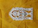Pure Silver Kuber Idol