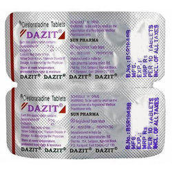 Dazit Tablets