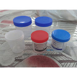 Urine Containers