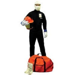 SKCA8 Arc Flash Protection Coverall Kit - 8 Cal/cm2