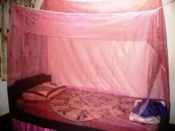 PLAIN OR PRINTED HDPE Mosquito Nets, Packaging Type: PRINTED PLASTIC POUCH, Shape: RECTANGULAR