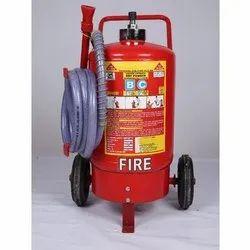 BC Type Dry Powder Fire Extinguisher