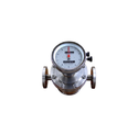 Mechanical and Electronic Diesel Oil Flow Meter