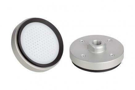 Aluminum Suction Cups