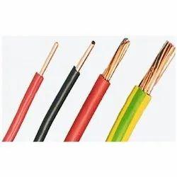 FRLS PVC Cable