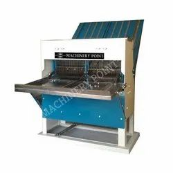 MPBS-2 Double Mode Bread Slicer Machine