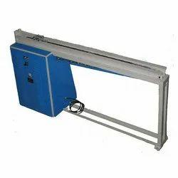 Jewellery Draw Bench Machine