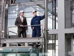 Elevator Installation Service