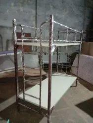 Metal Bunker Bed