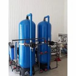Ro+uv Powder Coated SS Commercial RO Plant, Automation Grade: Semi-Automatic, RO Capacity: 2000-3000 (Liter/hour)