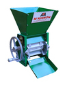 Drum Pulper For Coffee, Capacity: 180 - 250 Kgs Per Hour