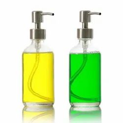 Colored Liquid Hand Wash