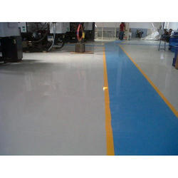 Solvent Based Epoxy Coating Services