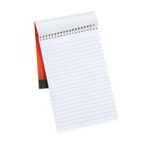 Office Spiral Writing Notepad