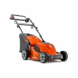 Husqvarna LC141C Electric Lawnmower