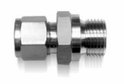 O-Seal Straight Thread Connector